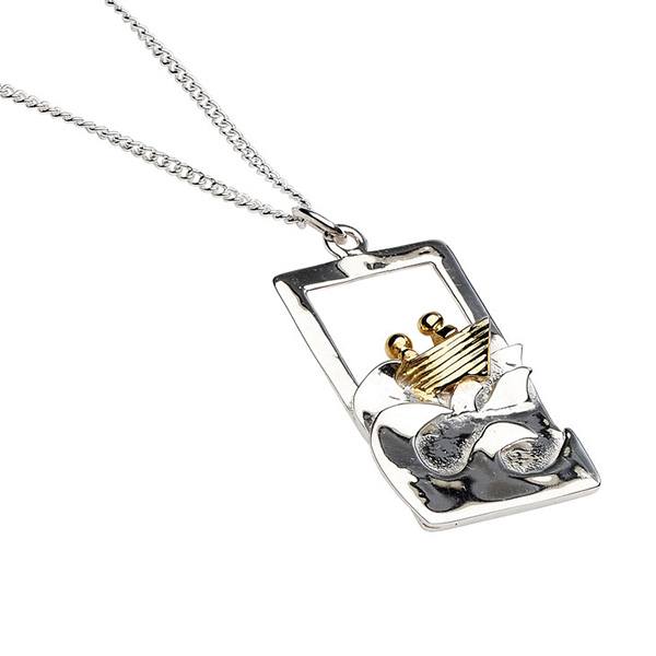 voyage-5-pendant-silver-and-gold-plate