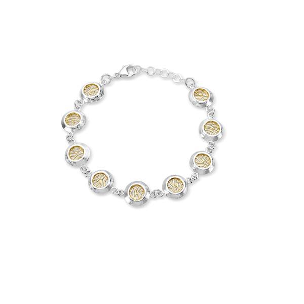 Garrett Mallon Woven-Bracelet