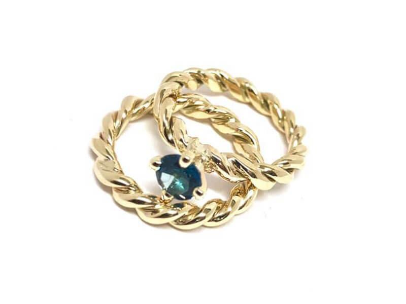 Garrett Mallon Jewellery